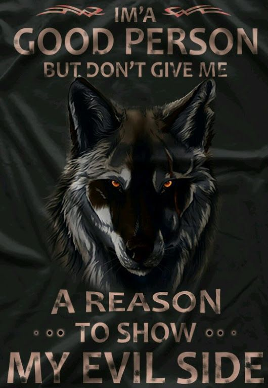 Pin by Wolves on Wolves | Wolf quotes, Badass quotes, Lone