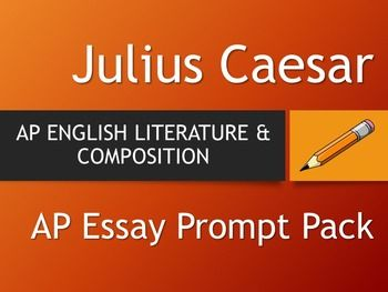 ap english literature essay questions