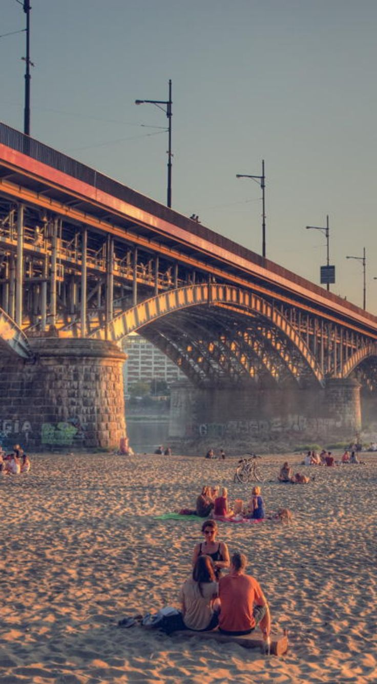 Warsaw Beach, Poland  Starting with January 2015, the #Polish income #tax law went through substantial changes. Curious to know what these are? http://www.companyincorporationpoland.com/blog/2015/05/changes-to-the-corporate-income-tax-law-in-poland