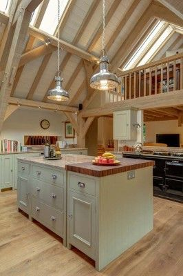 Farmhouse Style Kitchen-09-1 Kindesign