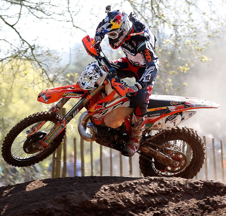 Best Ktm Dirtbike