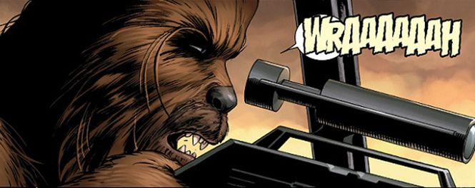 Star Wars de Jason Aaron y John Cassaday