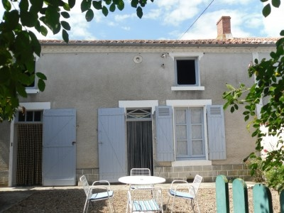 French property, houses and homes for sale in Doux, Deux_Sevres, Poitou_Charentes