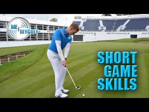 Improve your short-game skills with these simple adjustments | GolfWRX