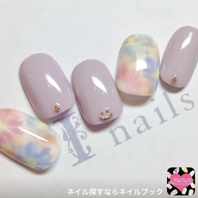 ネイル 画像 アイネイルズ渋谷店 渋谷 418506 ハンド