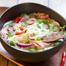 Nejlepší polévky z Asie Foto: