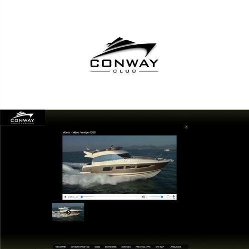 Conway Club - Entertainment and fun on a luxurious 64 foot motor yacht.....go for it! Conway Club is an exclusive club for clients to be entertained on a brand new luxury 64 motor cruiser based in St Ka...