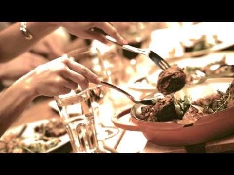 ▶ FLE compréhension orale A1 commander au restaurant - YouTube