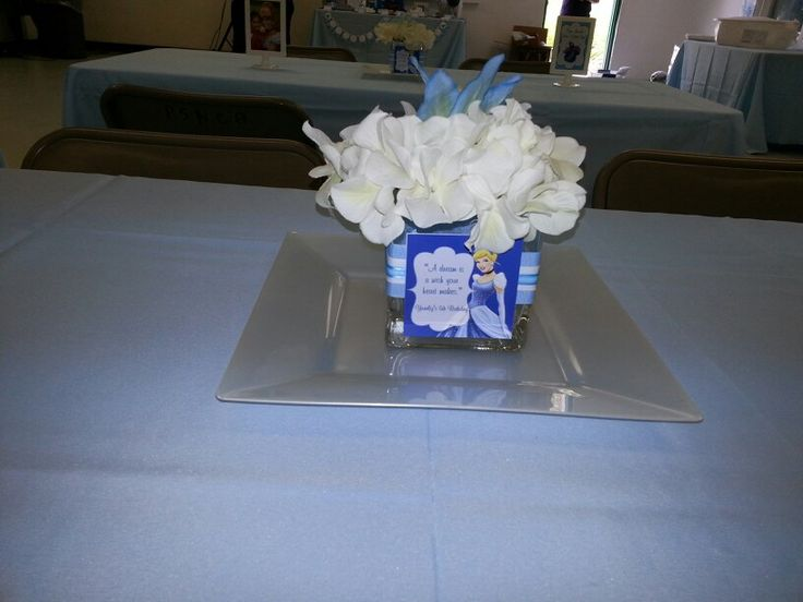 Glass Slipper Centerpiece Ideas : Images about quinceanera centerpieces on pinterest