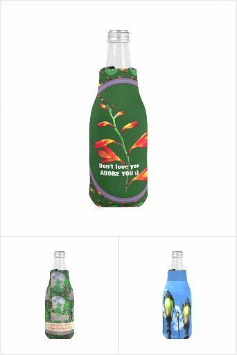 BOTTLE Coolers BottleCOOLERS KOOZIE