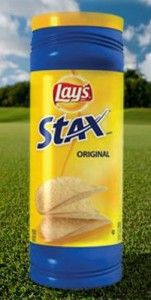 Snag FREE LAY'S STAX Crisps during the Thursday Night Football Game! Limited to the first 1,000! Good luck! #Lays #giveaway