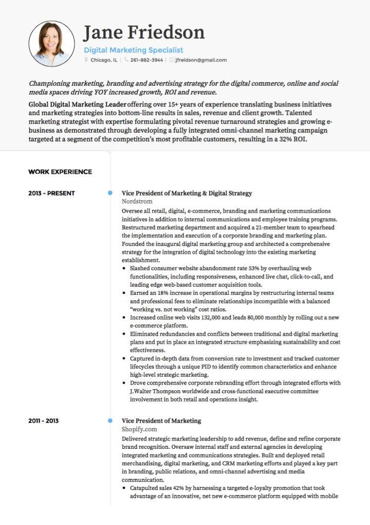 65 Luxury Stock Of Sample Resume Sales Promoter