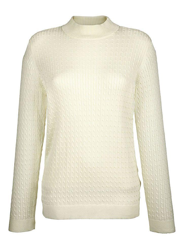 Mona Pullover aus hochwertiger PIMA Baumwolle Jetzt bestellen unter: https://mode.ladendirekt.de/damen/bekleidung/pullover/sonstige-pullover/?uid=f955b903-7e4d-5c2a-8c32-79d73bf0abe4&utm_source=pinterest&utm_medium=pin&utm_campaign=boards #sonstigepullover #pullover #bekleidung