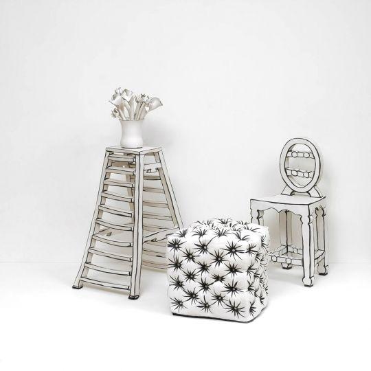 Katharine Morling Ceramic Sculptures