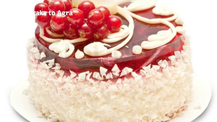 Online cake delivery in Agra