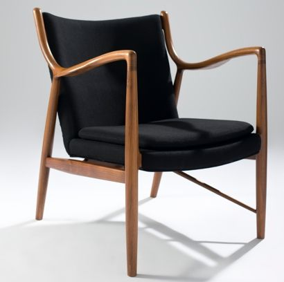 Replica Finn Juhl 45 Chair