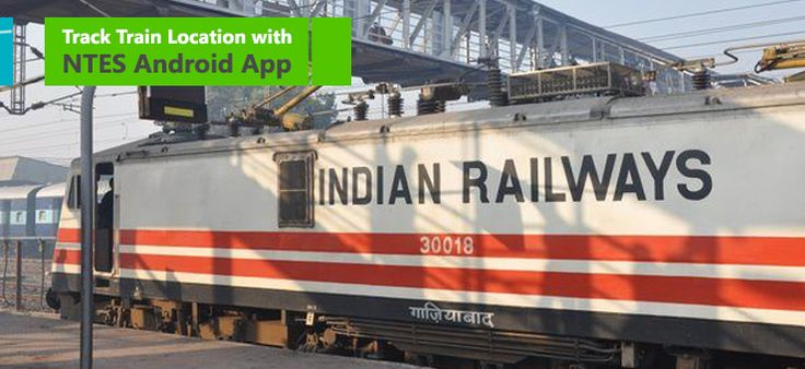 NTES-Android-App-by-CRIS_National-Train-Enquiry-System