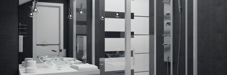 Ванная комната в мансарде http://yourfavoritehome.ru/vannaya-v-mansarde/