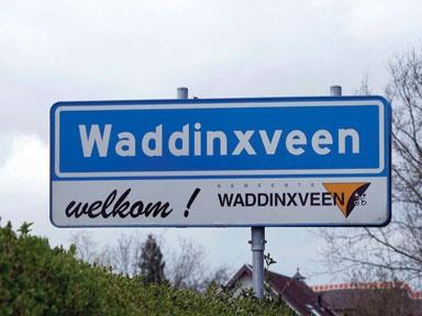 Welkom - Waddinxveen