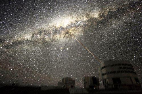 Droga Mleczna / Milky Way