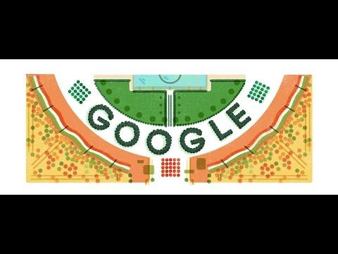 India Republic Day 2017 Google Doodle #republicday   #IndiaRepublicDay #constitution  #india #IndianArmy  #freedom   26 January 2017 India Republic Day 2017 India Republic Day 2017 Google Doodle  Today is India's Republic Day, commemorating 65 years of independence from British rule. While the country gained its freedom in August 1947, it wasn't until January 26, 1950 that the Indian Constitution was signed into law, making India a republic under Purna Swaraj, or complete self-rule.