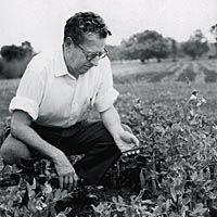 Organic Hero: J.I. Rodale (1898-1971), founder of Organic Gardening magazine and of the organic movement in America