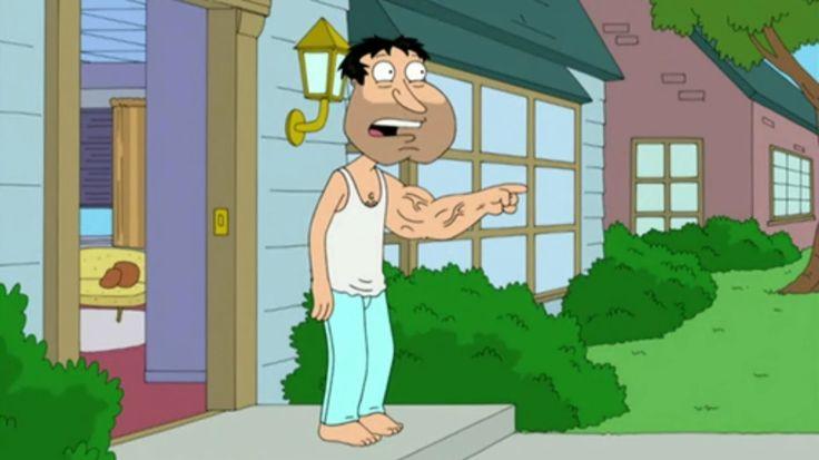Best of Glenn Quagmire - Seasons 8-14