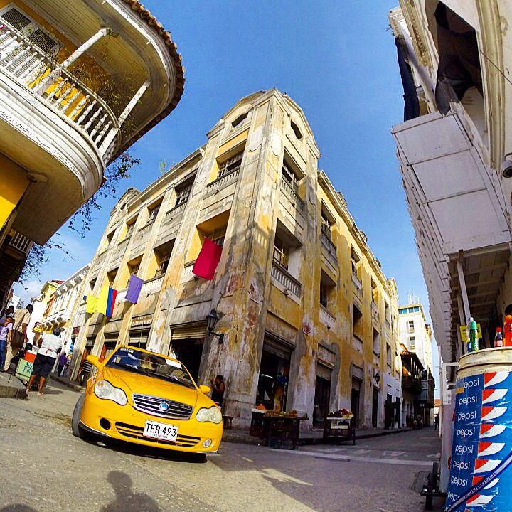 Cartagena urbano