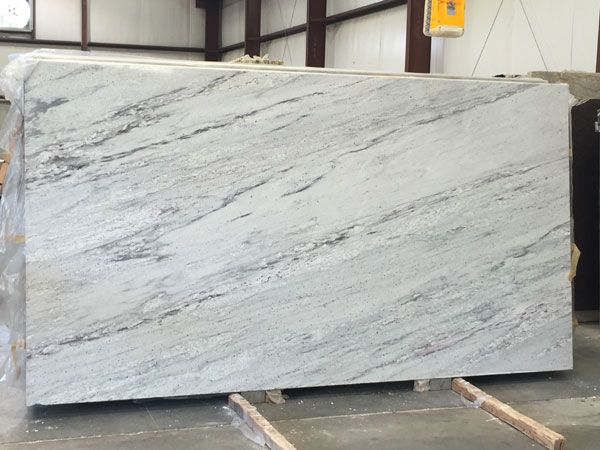 Pretoria White Granite Slab 86                                                                                                                                                                                 More