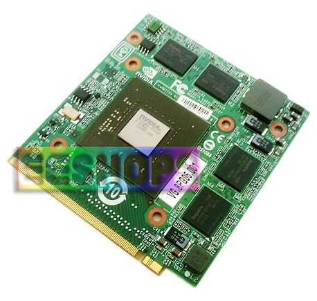 (62.99$)  Watch more here  - Best for nVidia GeForce 8600M GT MXM DDR2 256MB Graphic Video Card G84-600-A2 for Acer Aspire 4520 5520 5920 5920G 7720 Laptop