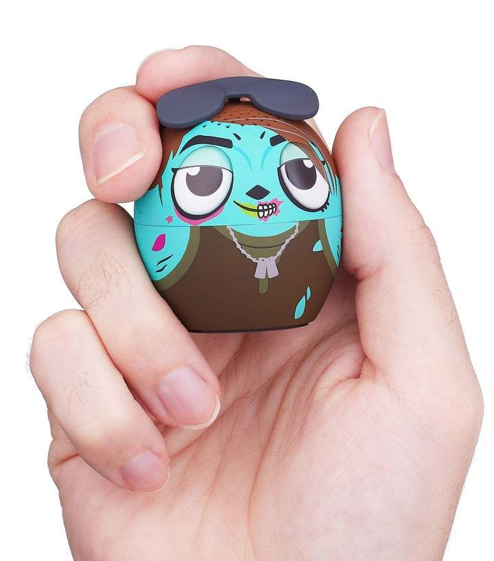 Bitty Boomers Fortnite Ghoul Trooper Wireless Bluetooth Speaker