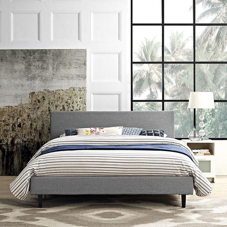 Mejores 16 imágenes de Bed Frames en Pinterest   Cama de panel ...