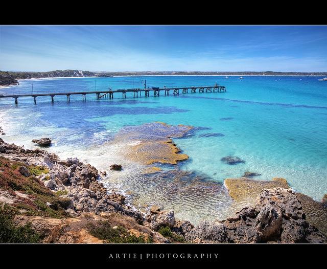 Vivonne Bay, Kangaroo Island, South Australia :: HDR by Artie   Photography…