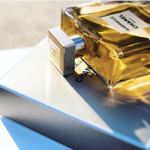 Check out this pic from @theaccords of the new Chanel Gabrielle fragrance . They have mazing pics, and knowledgeable reviews about all things fragrance. Chanel Gabrielle is available online now with free shipping and complimentary Chanel giftwrapping. Afterpay available.