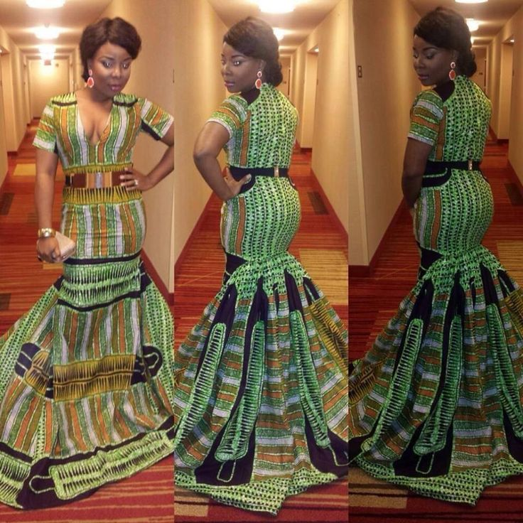 17 Best Images About Ankara Cute African Cloths On