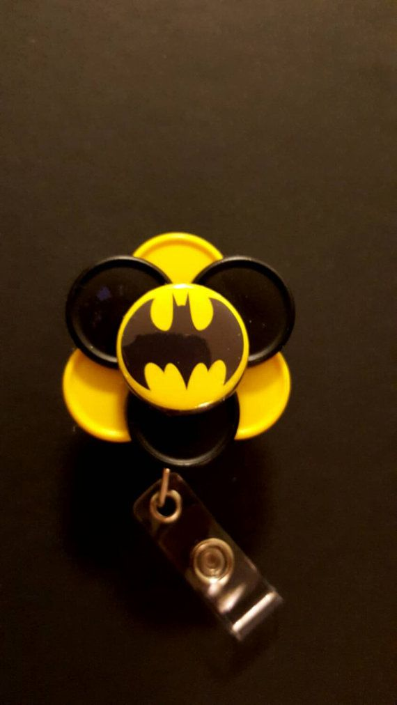 Check out this item in my Etsy shop https://www.etsy.com/listing/246991637/handmade-retractable-batman-id-badge