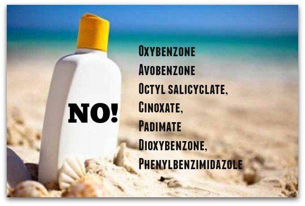 Quando comprate una crema solare sapete davvero cosa c'è dentro? Le sostanze tossiche si trovano anche nelle creme dei marchi più conosciuti.