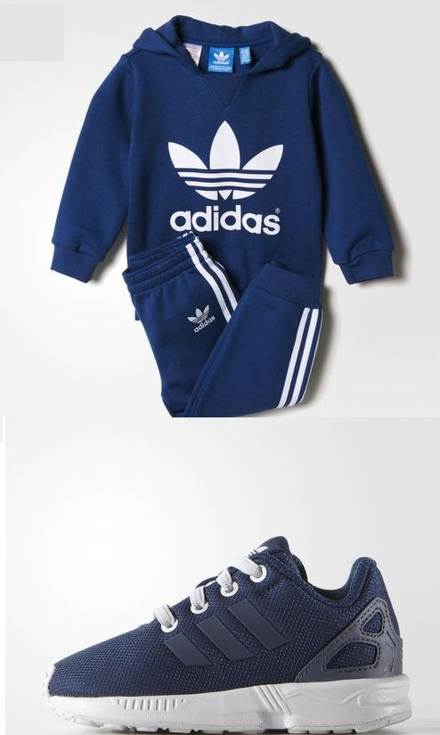 25+ best ideas about Baby Adidas Tracksuit on Pinterest | Newborn baby boy clothes Adidas baby ...