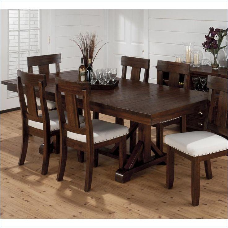 110 best Furniture images on Pinterest | Dining room tables ...