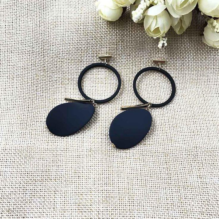 UneJoux Handmade Fashion Earrings FER-5