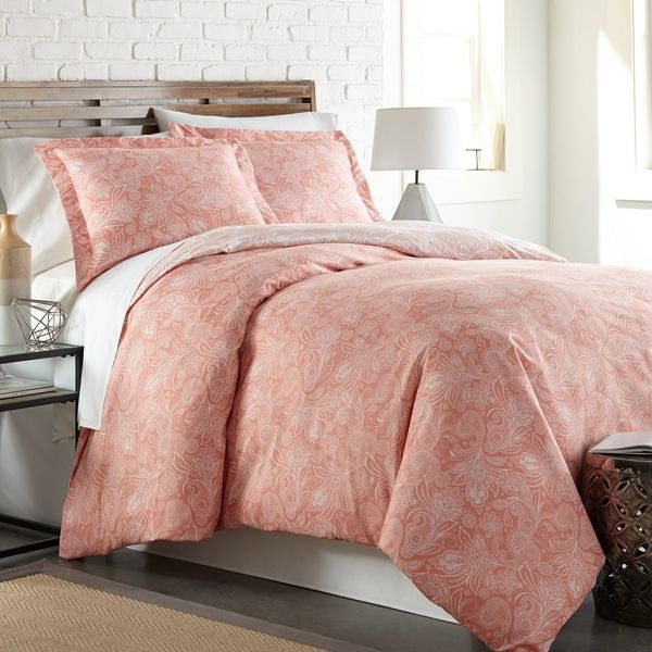 Overstock Com Online Shopping Bedding Furniture Electronics Jewelry Clothing More In 2020 Comforter Sets Paisley Duvet Duvet Cover Sets
