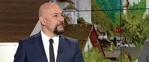 Eski milli kaleci Ömer Çatkıç'a FETÖ gözaltısı