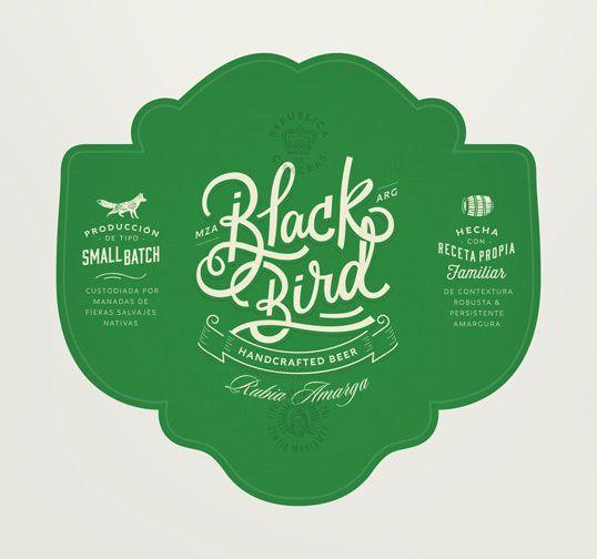 Black Bird | Lovely Package