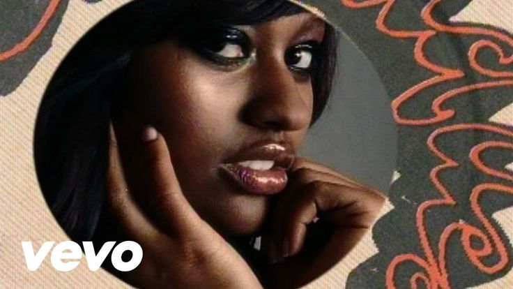 Jazmine Sullivan - Need U Bad