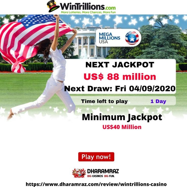 Usa Lottery Online