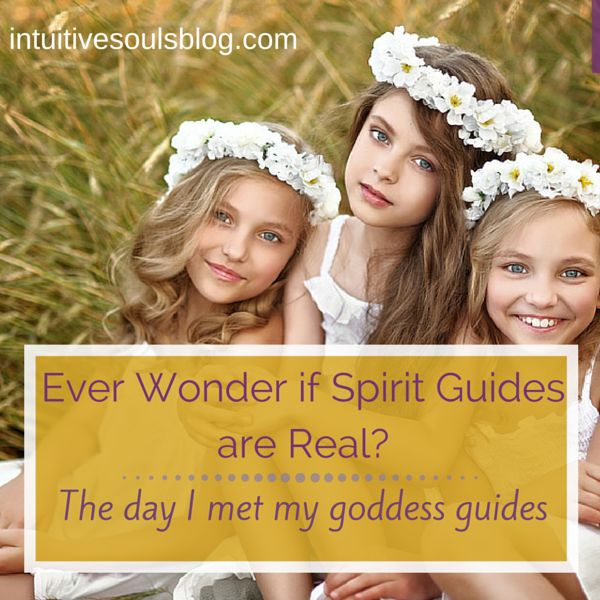 Ever wonder if Spirit Guides are real? This is the story of the big ole YES I received when I asked that question.