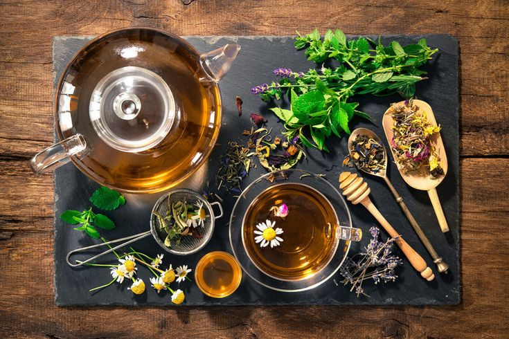 Best herbal teas to fight off signs of flu and cold and boost your immunity alternative healing for the body #health #hollistic #herbalteas