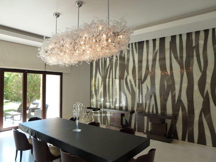 Nothing else matters - #nastro by #andromedamurano #nastroowners #architecture #architecturelovers #livingroom #chandelier #modernhome #interiordesign #lightingdesign #luxurylife