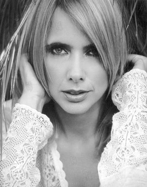 Rosanna Arquette..one of the best parts of the 1980s ...