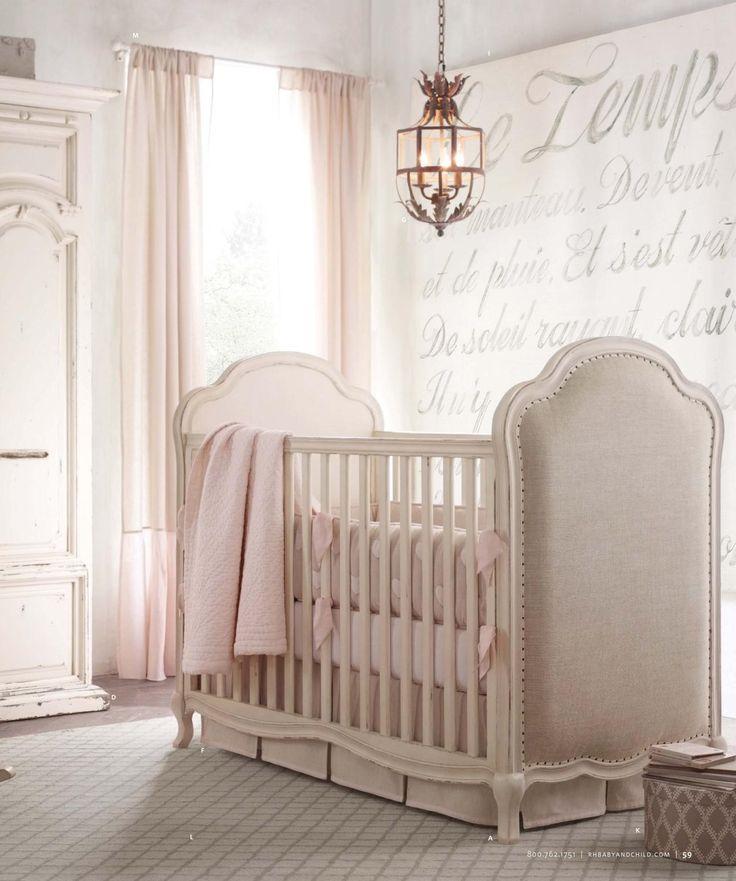 25+ Best Ideas About Rh Baby On Pinterest